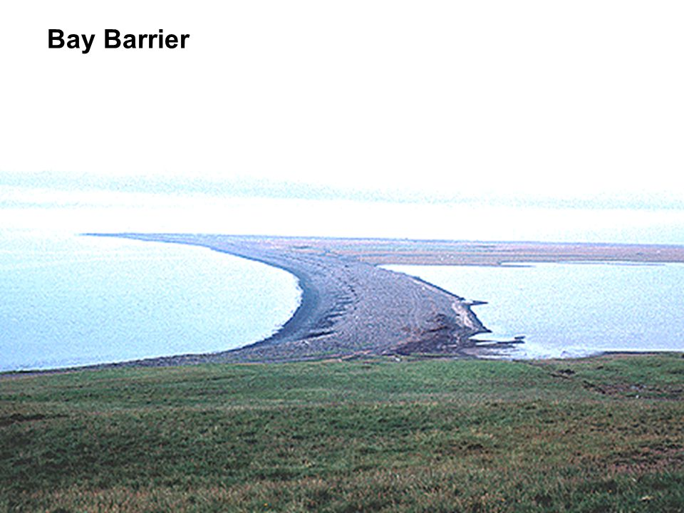Bay Barrier