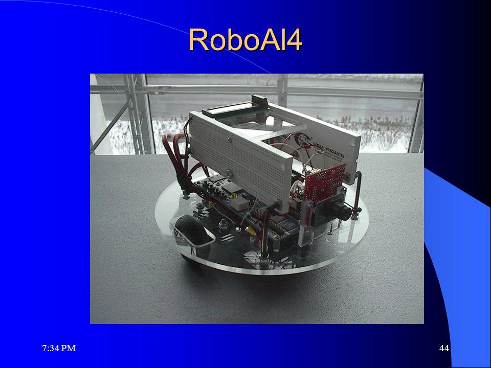 RoboAl4 7:36 PM44
