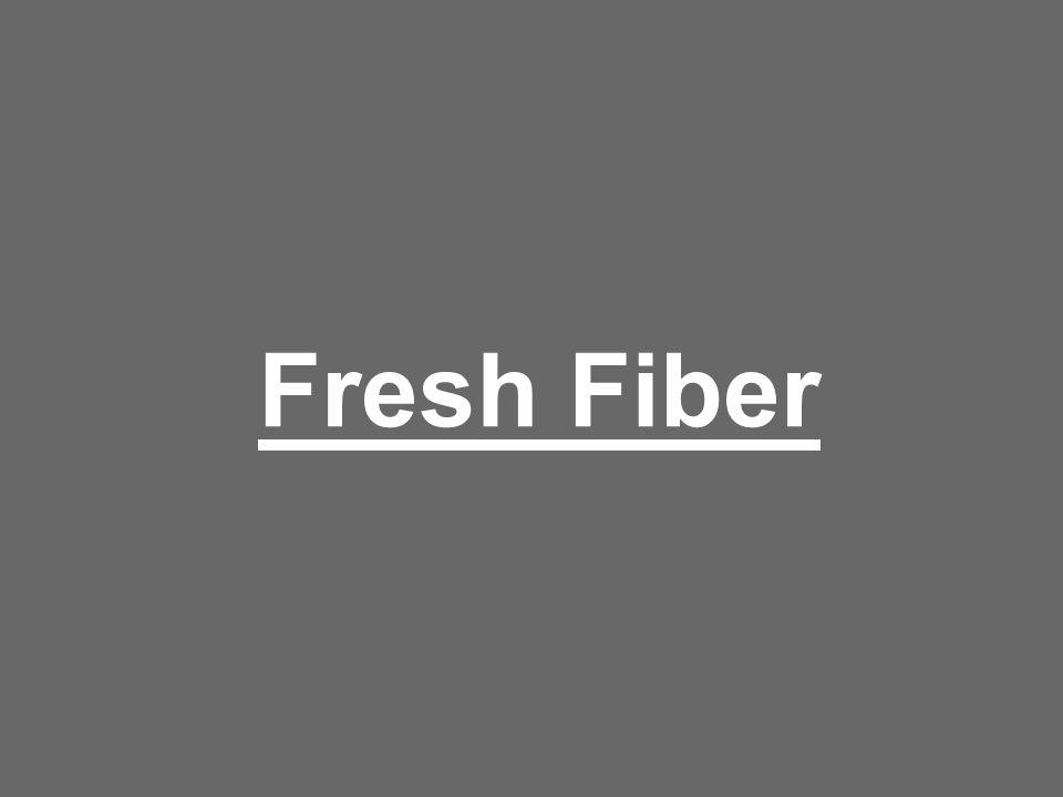 Fresh Fiber