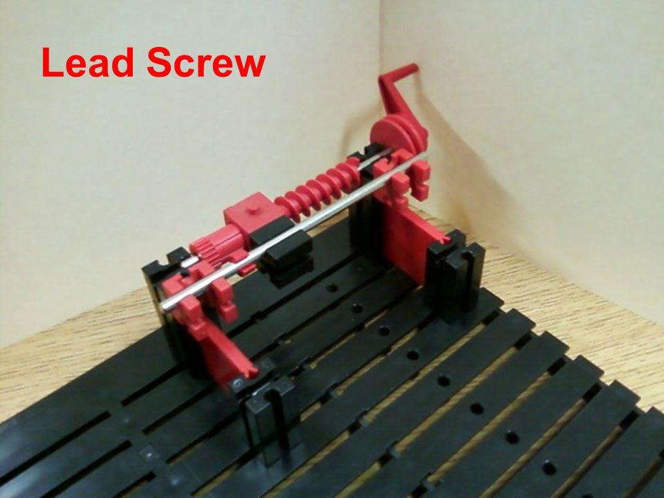 Lead Screw