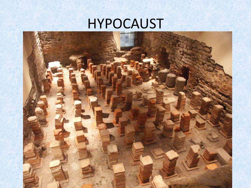 HYPOCAUST
