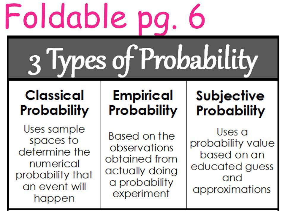 Foldable pg. 6