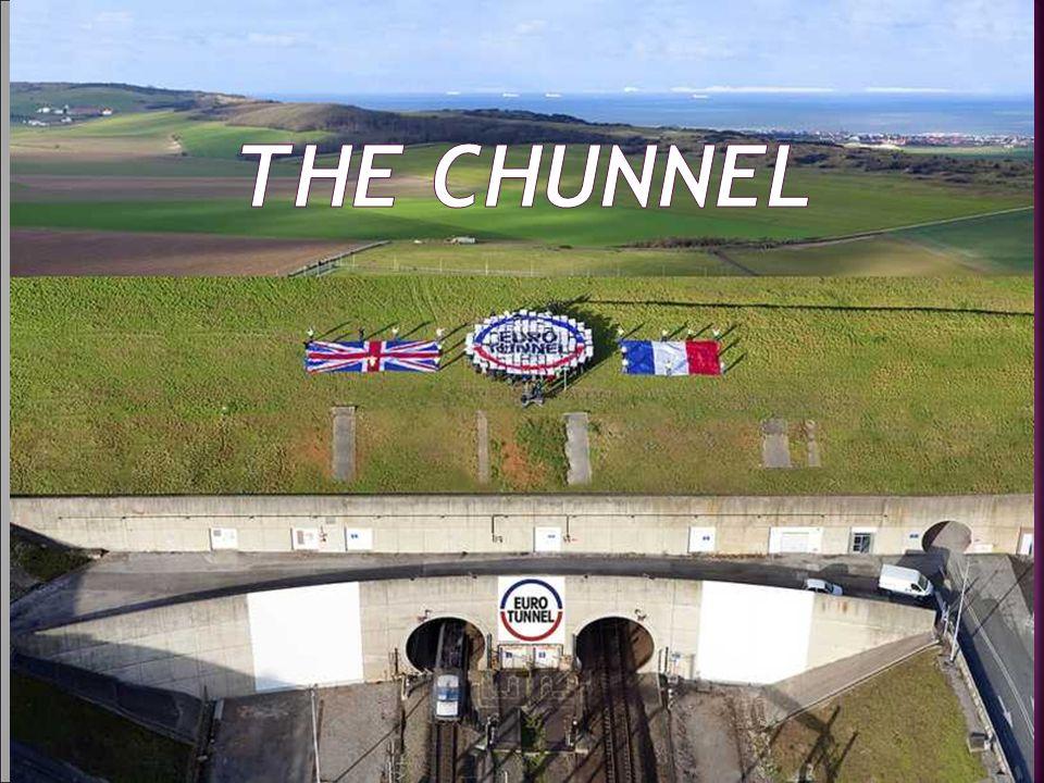 Chunnel Video Link https://www.youtube.com/watch?v=juLq4RyXTAI - Modern Marvels Documentaryhttps://www.youtube.com/watch?v=juLq4RyXTAI http://faculty.csuci.edu/minder.chen/project/reading/Chunnel_Project_FTA_Final.pdf http://www.eurotunnel.com/uk/home/ http://raileurope.com/blog/12355-chunnel-facts-london-paris http://www.pbs.org/wgbh/buildingbig/wonder/structure/channel.html http://en.wikipedia.org/wiki/Channel_Tunnelhttp://www.pbs.org/wgbh/buildingbig/wonder/structure/channel.html http://en.wikipedia.org/wiki/Channel_Tunnel References: