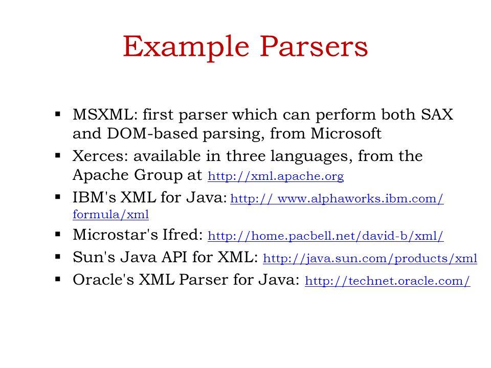 "Presentation ""Web Data Management XML Data Model 1. Semi ..."