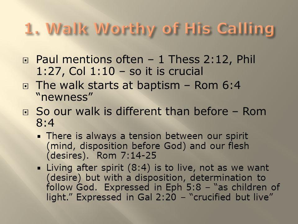  Paul had a thorn in the flesh.2 Cor.