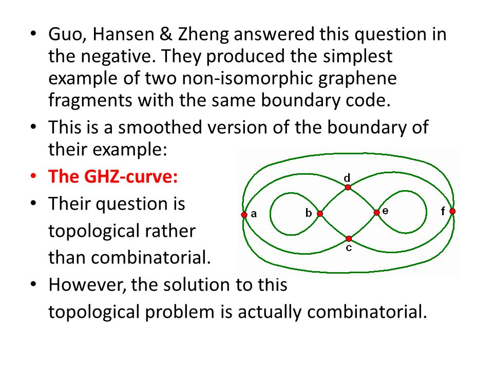 Guo, Hansen & Zheng answered this question in the negative.