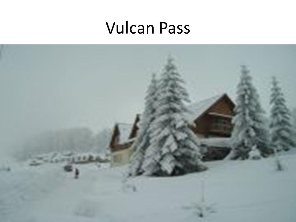 Vulcan Pass