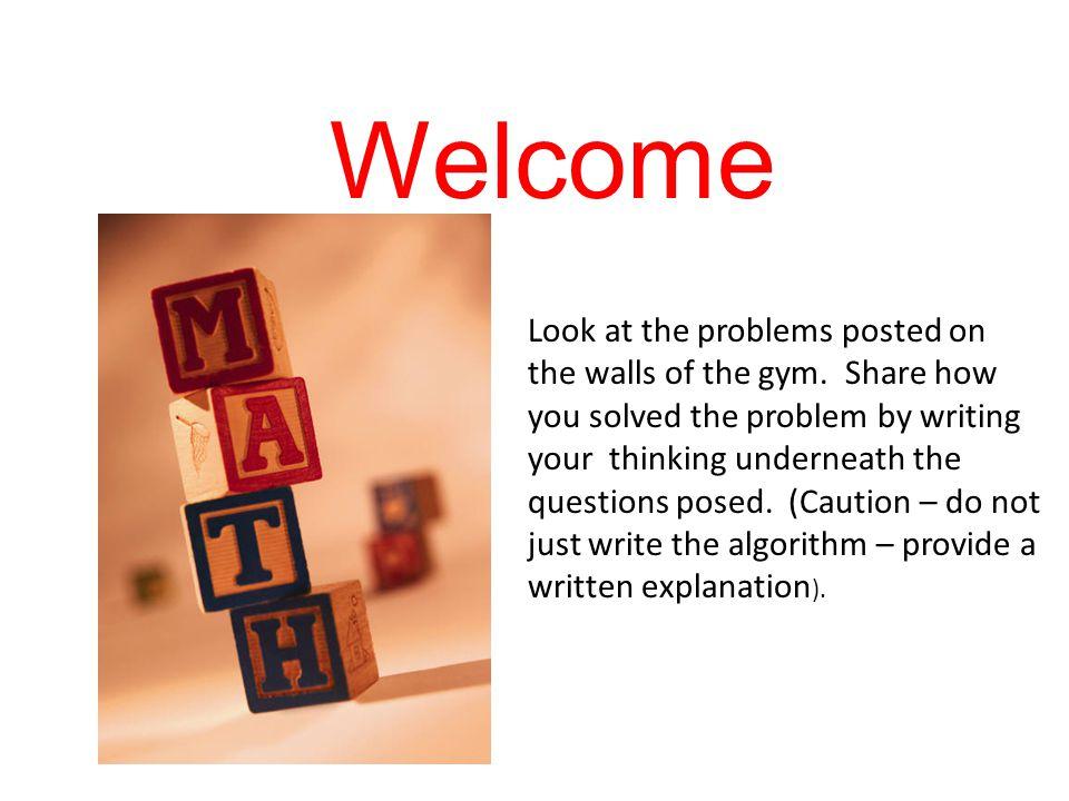 Beyond Right Answers: Math and the CCSS All Grades, Math, Standards https://www.teachingchannel.org/videos/teaching-math-ccss http://vimeo.com/51933492