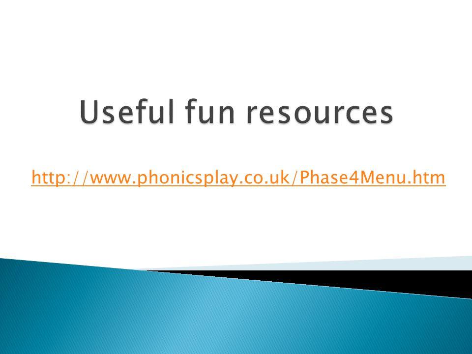 http://www.phonicsplay.co.uk/Phase4Menu.htm