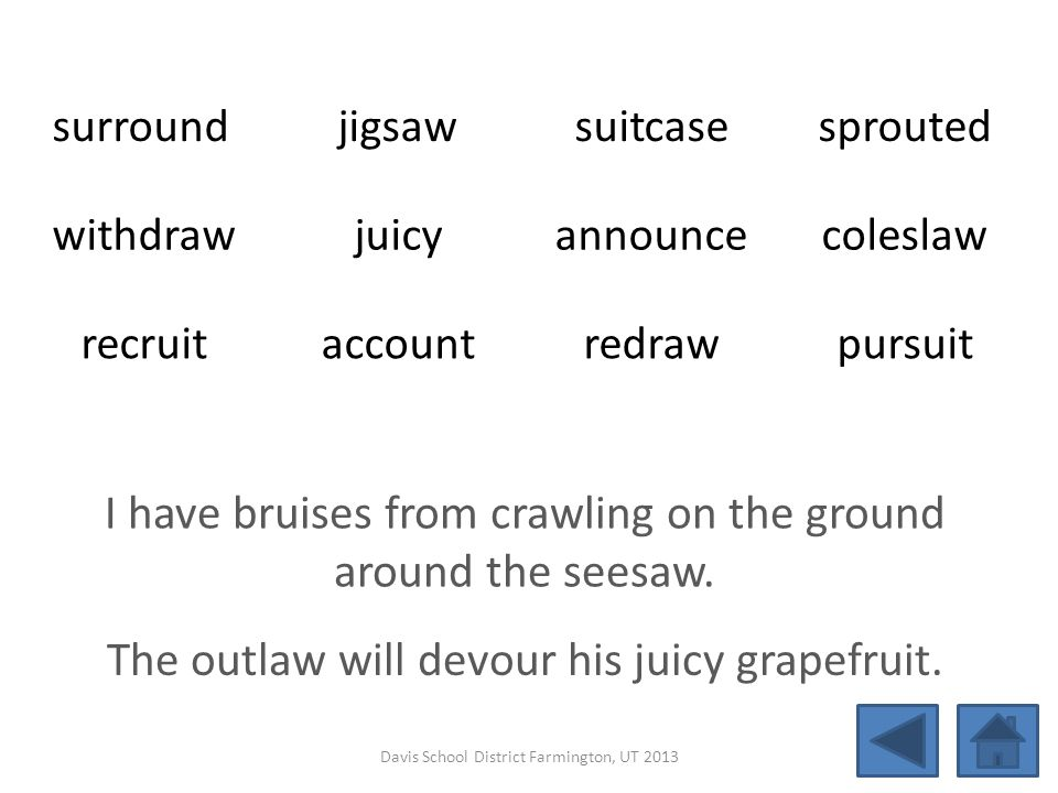 surround jigsawsuitcasesprouted withdrawjuicyannouncecoleslaw recruitaccountredrawpursuit I have bruises from crawling on the ground around the seesaw