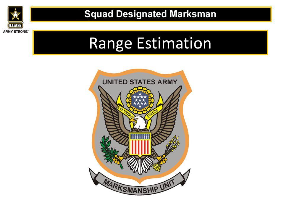Range Estimation