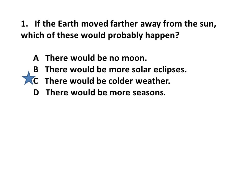 2.Which of the following would reflect rather than refract light.