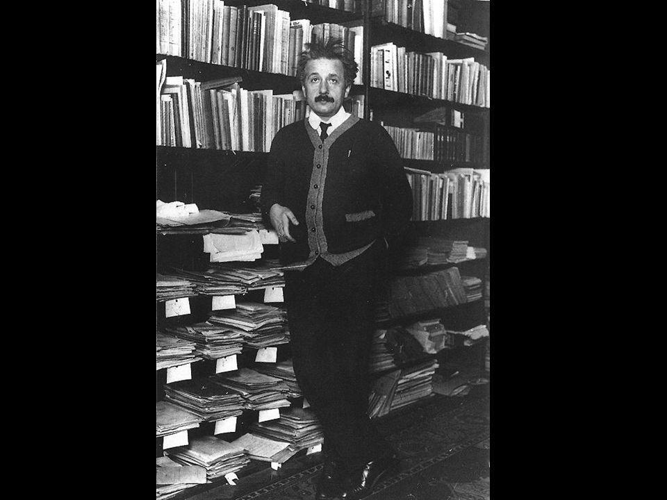 Einstein 1920 (3 years after)