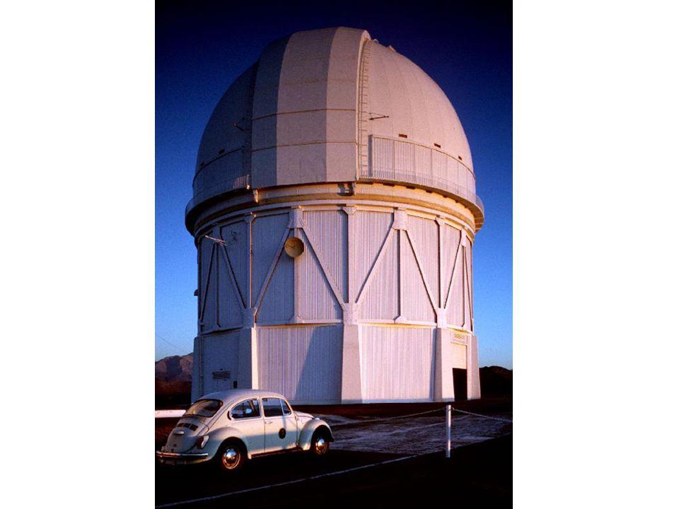 CTIO 4m dome