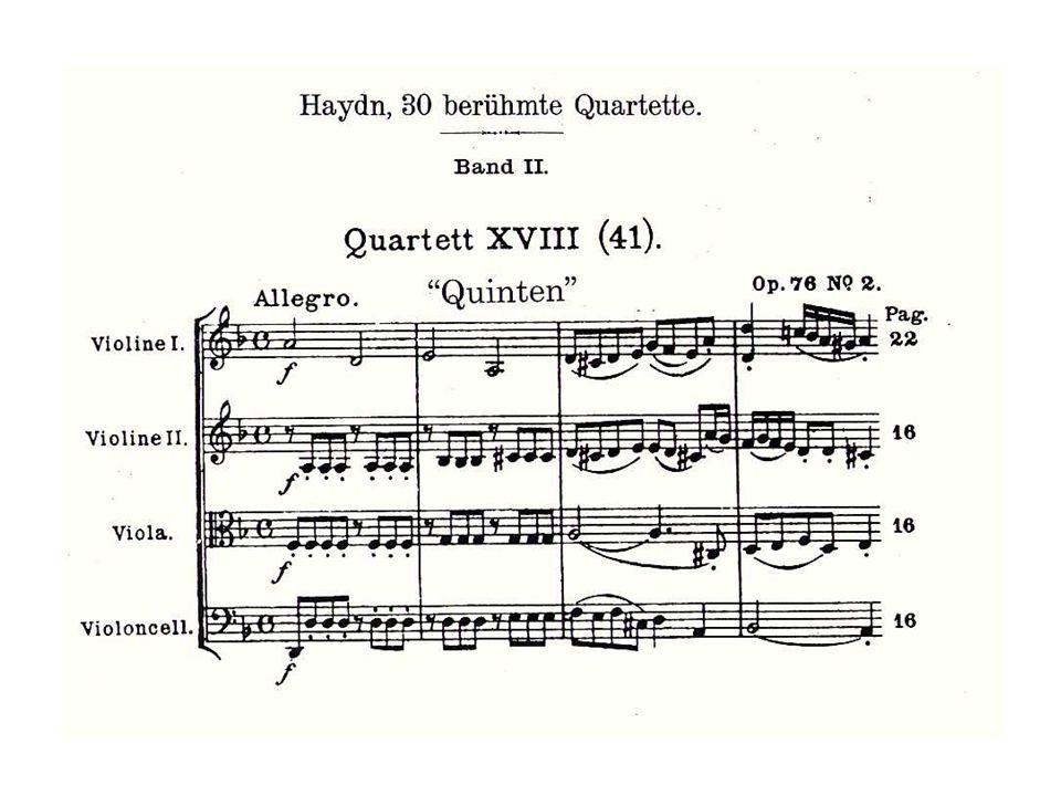 Quinten Quartet