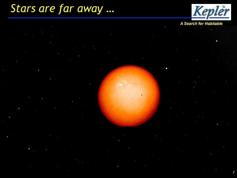 A Search for Habitable Planets 28 What does an atmosphere do.