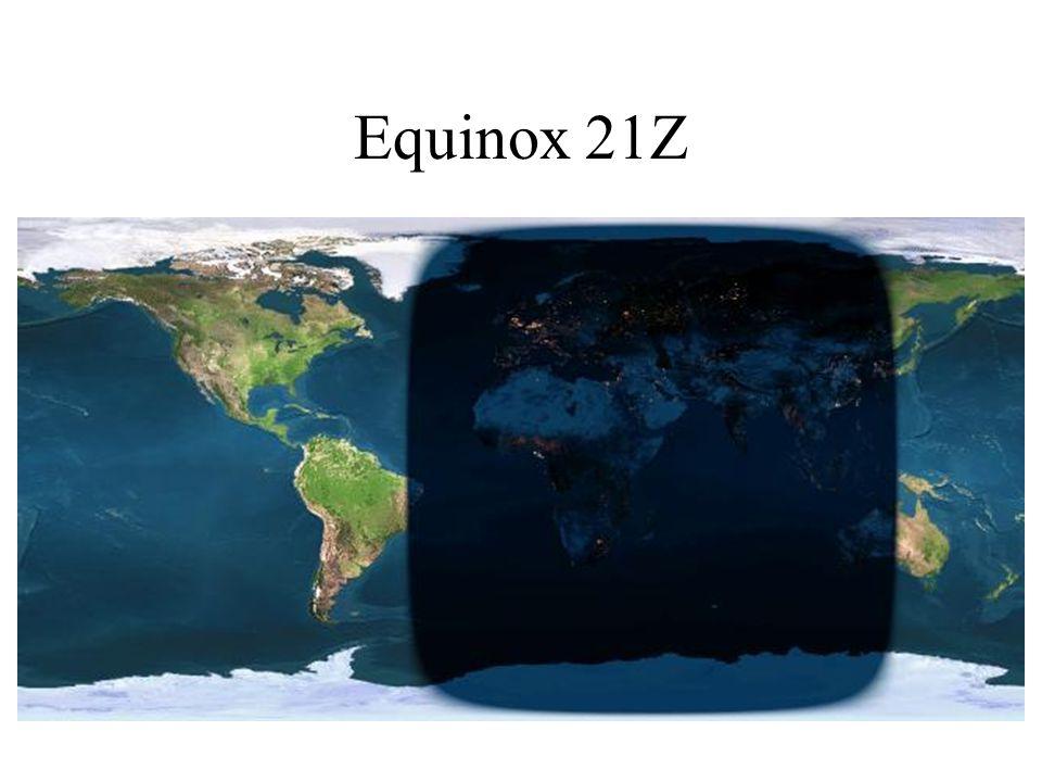 Equinox 21Z