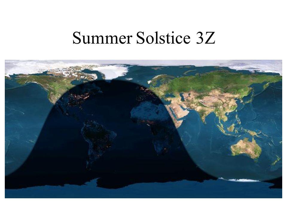 Summer Solstice 3Z