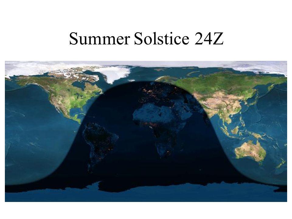 Summer Solstice 24Z