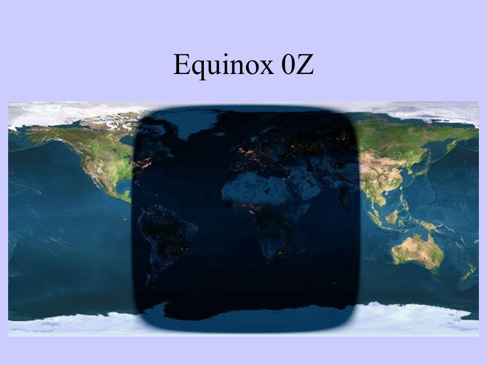 Equinox 3Z