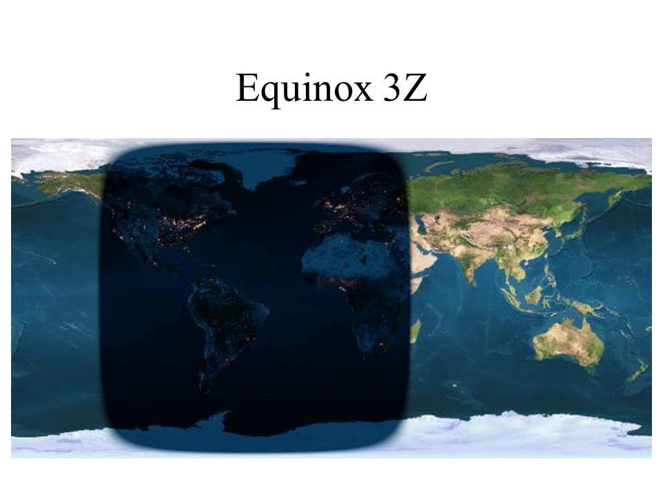 Equinox 6Z