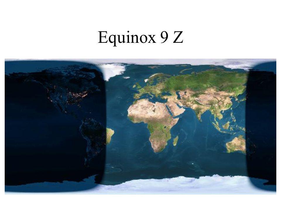 Equinox 9 Z