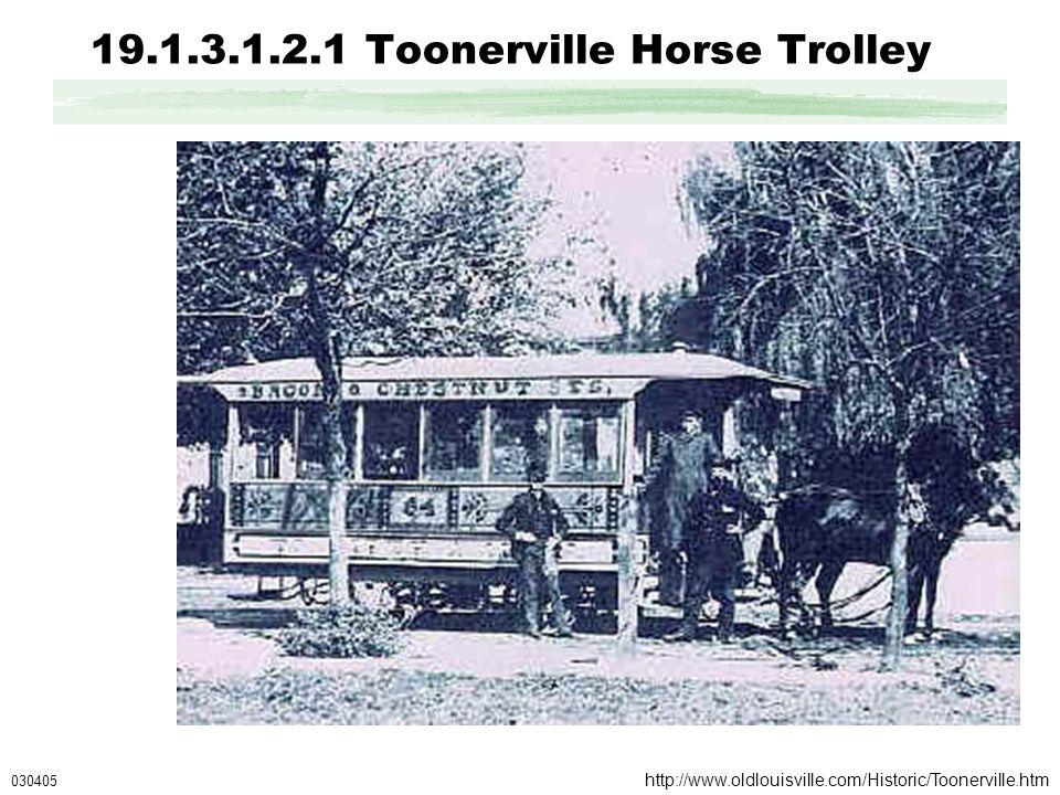 19.1.3.1.2.1 Toonerville Horse Trolley 030405 http://www.oldlouisville.com/Historic/Toonerville.htm
