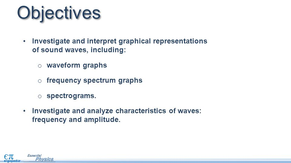 Everyday sounds are more complicated than square waves.