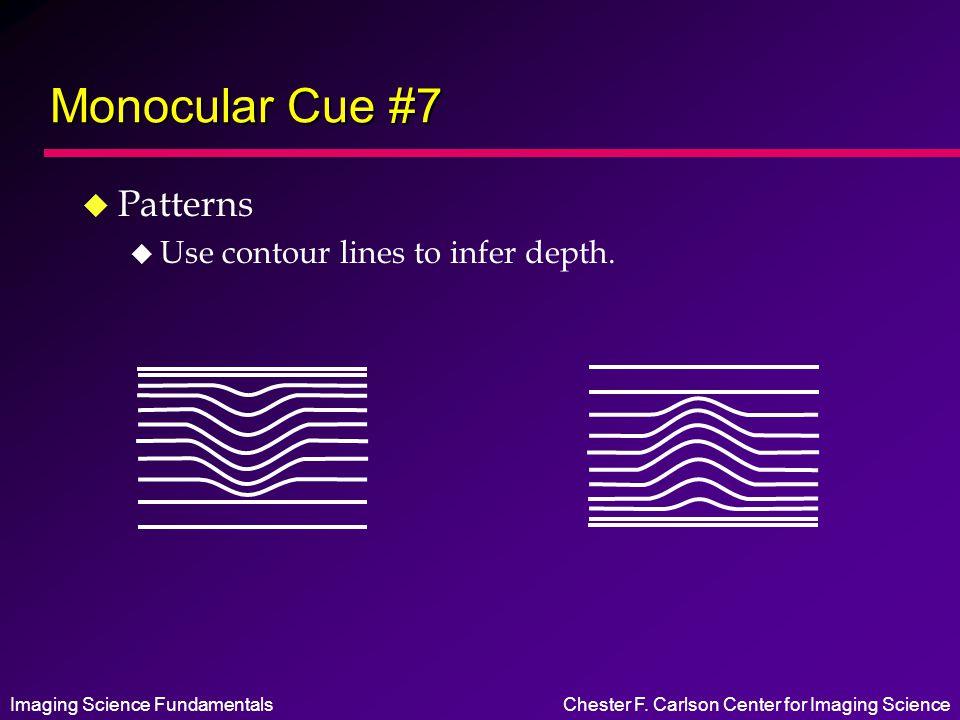 Imaging Science FundamentalsChester F.