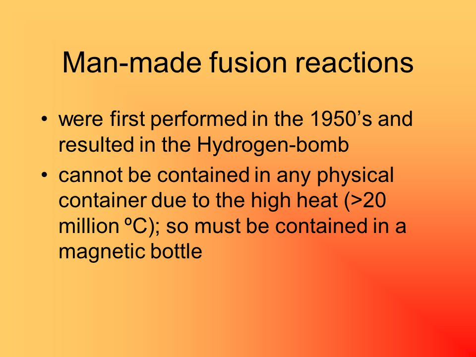 Fusion Reactions A star dies when it no longer has the fusionable stuff to make new elements.