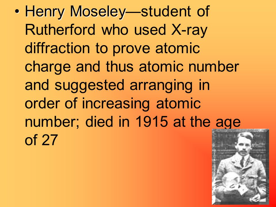 Fission reactions (Tc, in particular) In 1937 technetium was created by bombarding molybdenum targets with deuterons (particles consisting of a p + and a n).