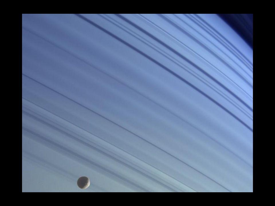 Mimas and rings