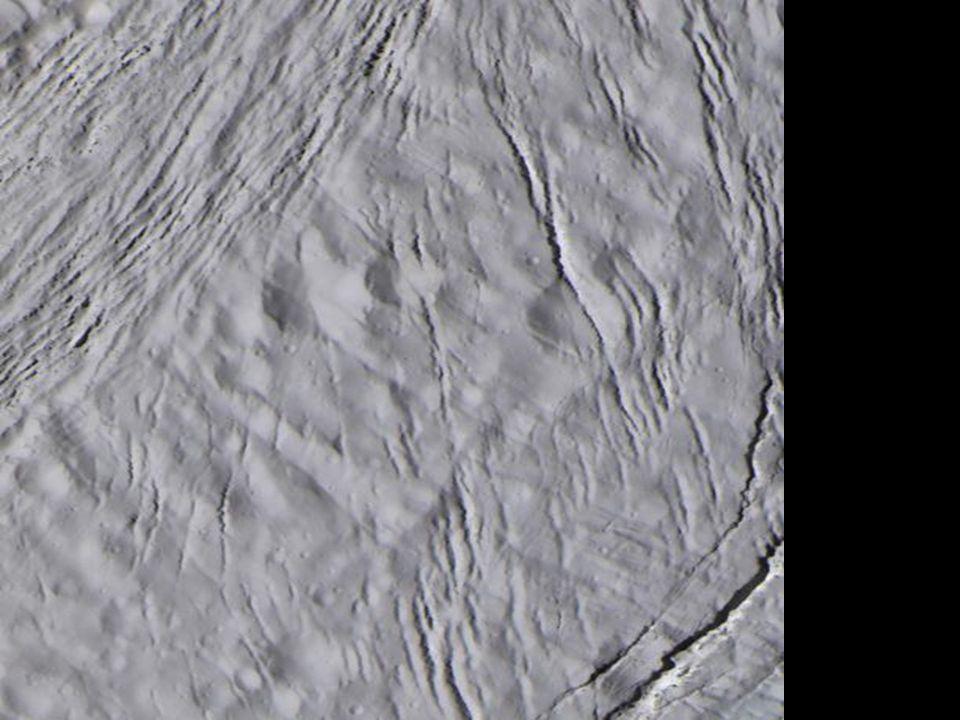 Enceladus cracks