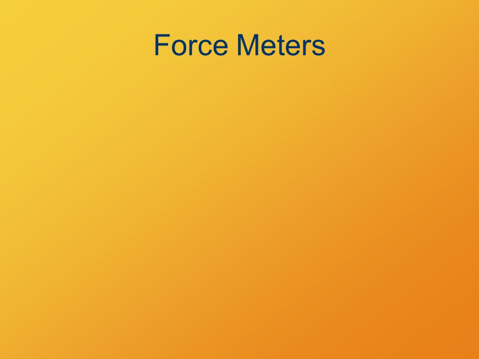 Simple Machines All are a trade-off between force and distance (or force and speed) The greater force moves the least distance F 1  d 1 = F 2  d 2