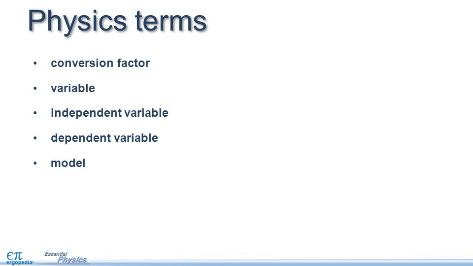 Assessment 1.Which of the following unit conversions is correct? A. B. C.