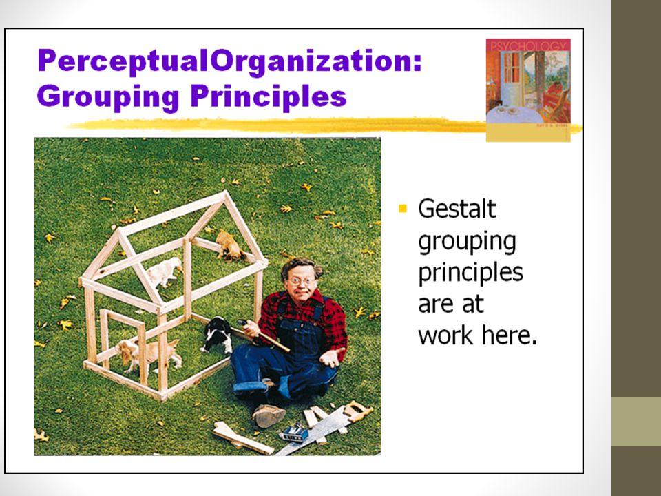 Localization = Depth Perception.