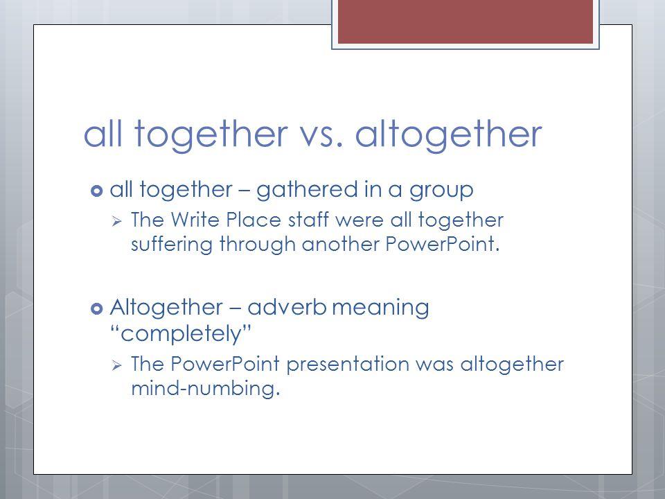 allude vs.