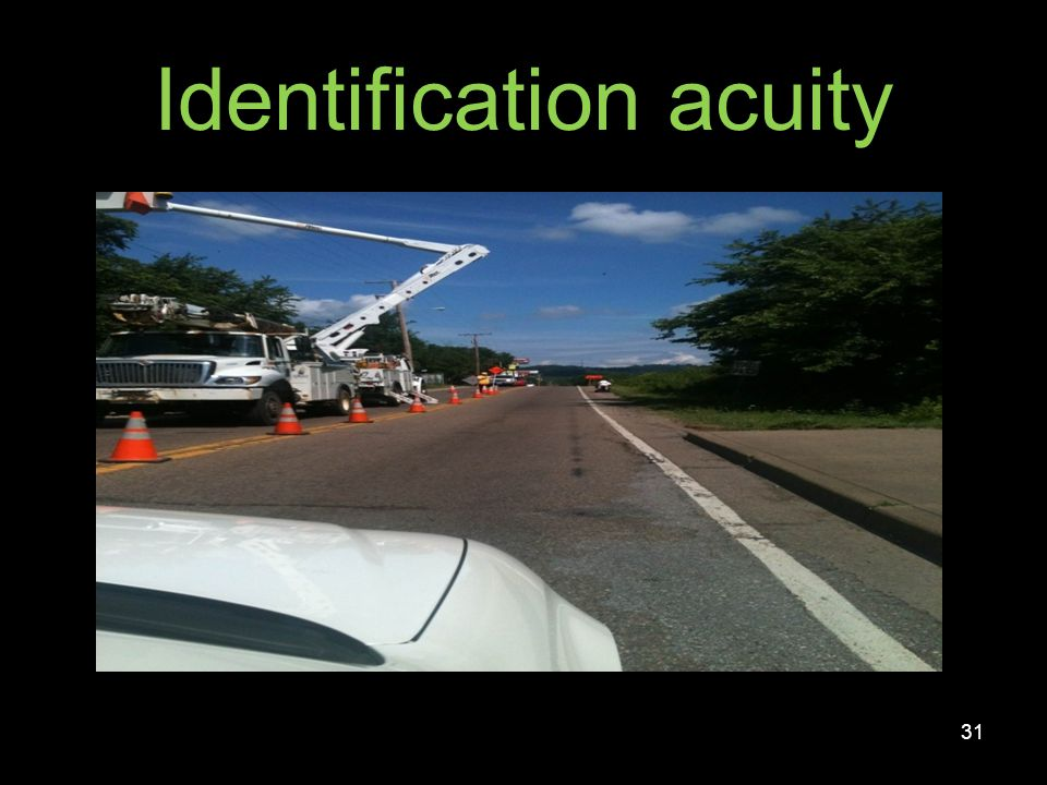 Sure acuity 32