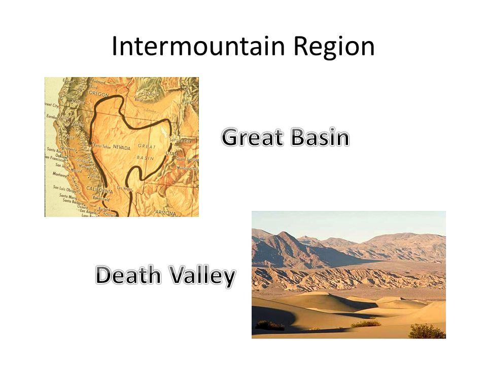 Intermountain Region