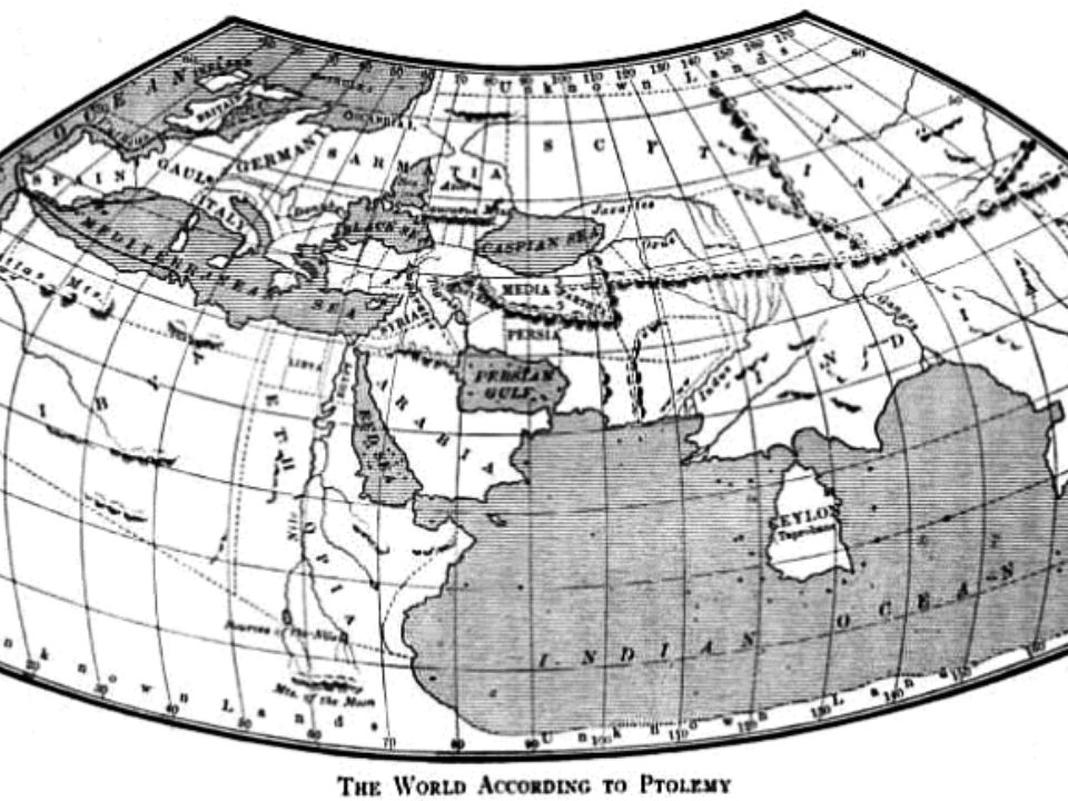 The success of Columbus forced the creation of a new papal treaty