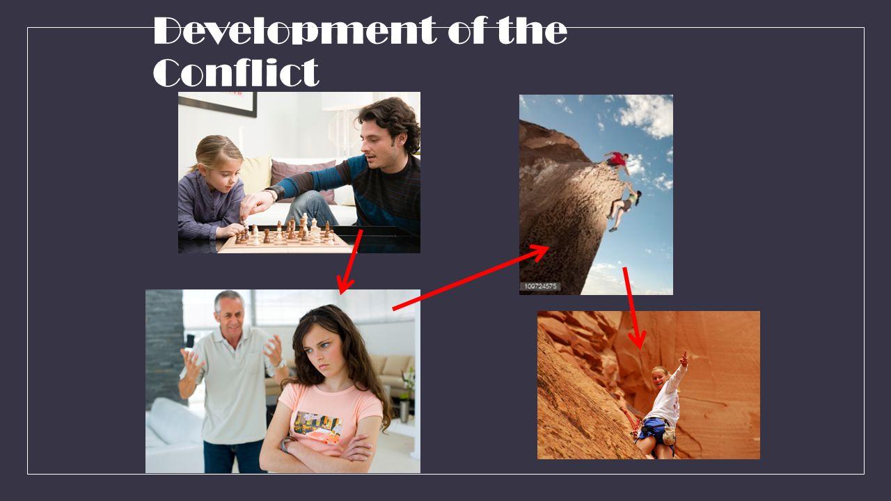Development of the Conflict