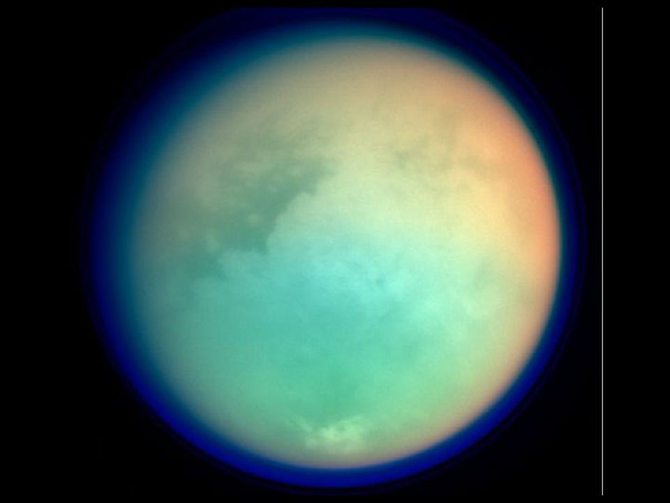 Titan color