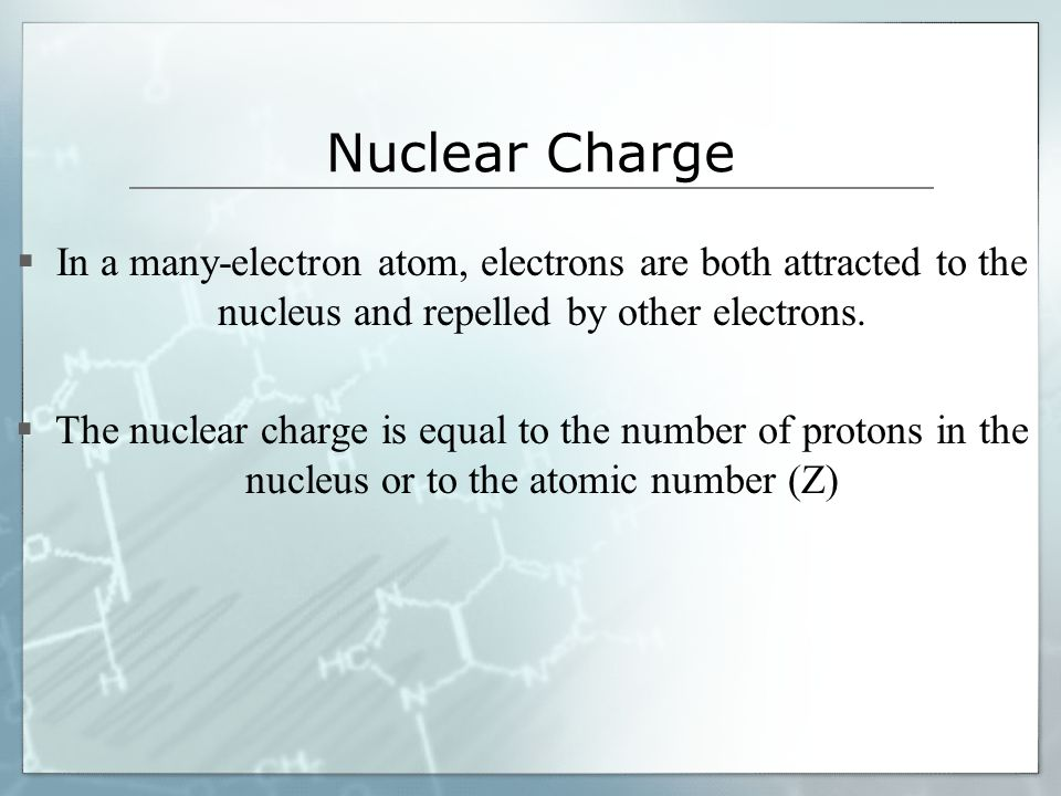 DOWN A GROUP  Ionization energy decreases as the electrons go into higher energy levels which are farther away from the nucleus.