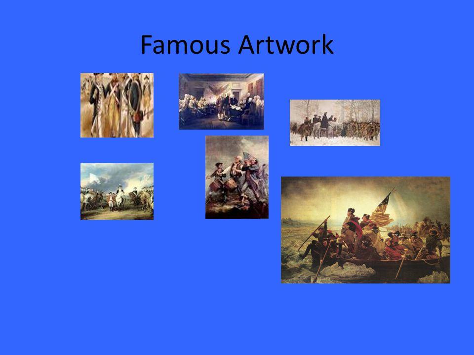 Famous Artwork