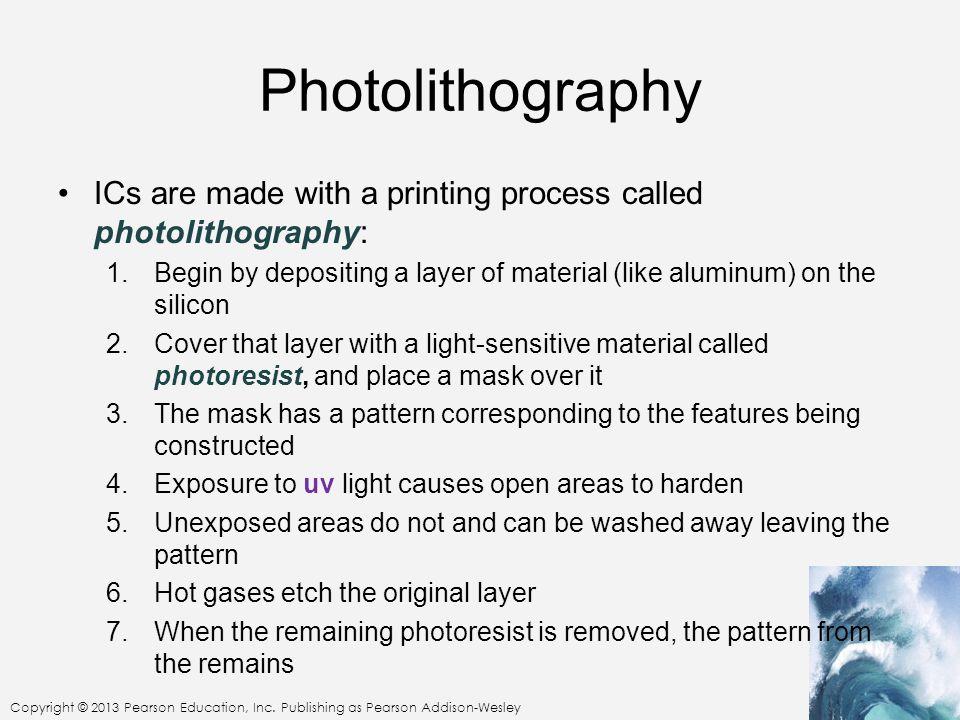 Copyright © 2013 Pearson Education, Inc.