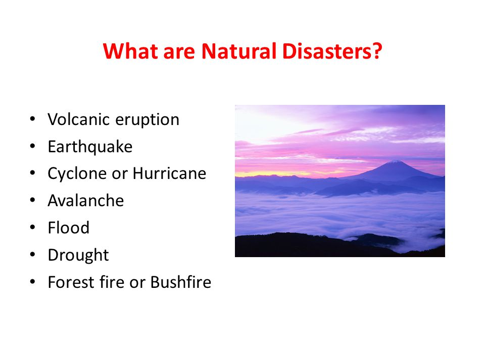 Chaos cannot be prevented during the initial period of a major disaster, but it has to be the aim of every disaster operation plan to keep this time as short as possible INTRODUCTION
