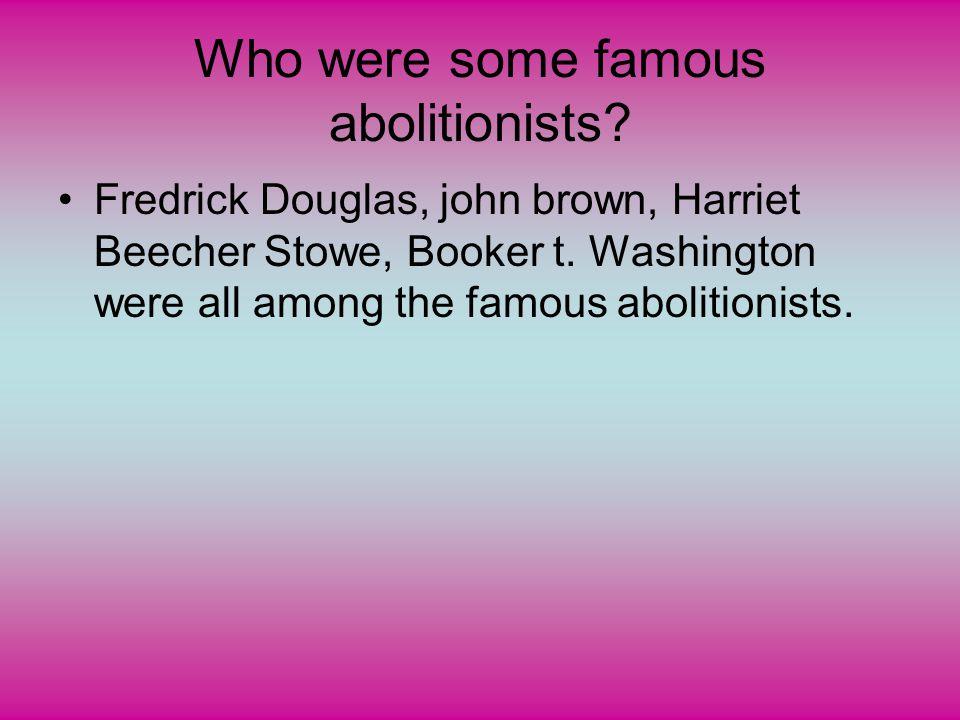 What was the Underground Railroad.