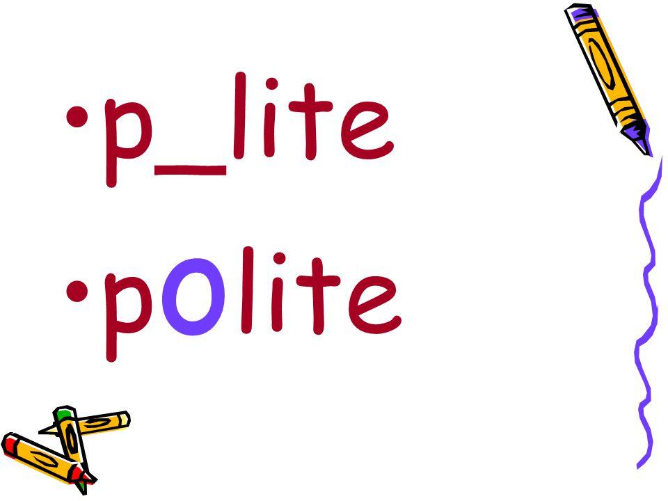 p_lite p o lite