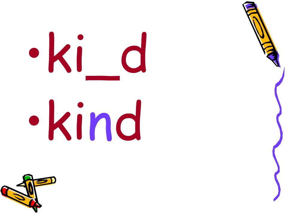 ki_d kind