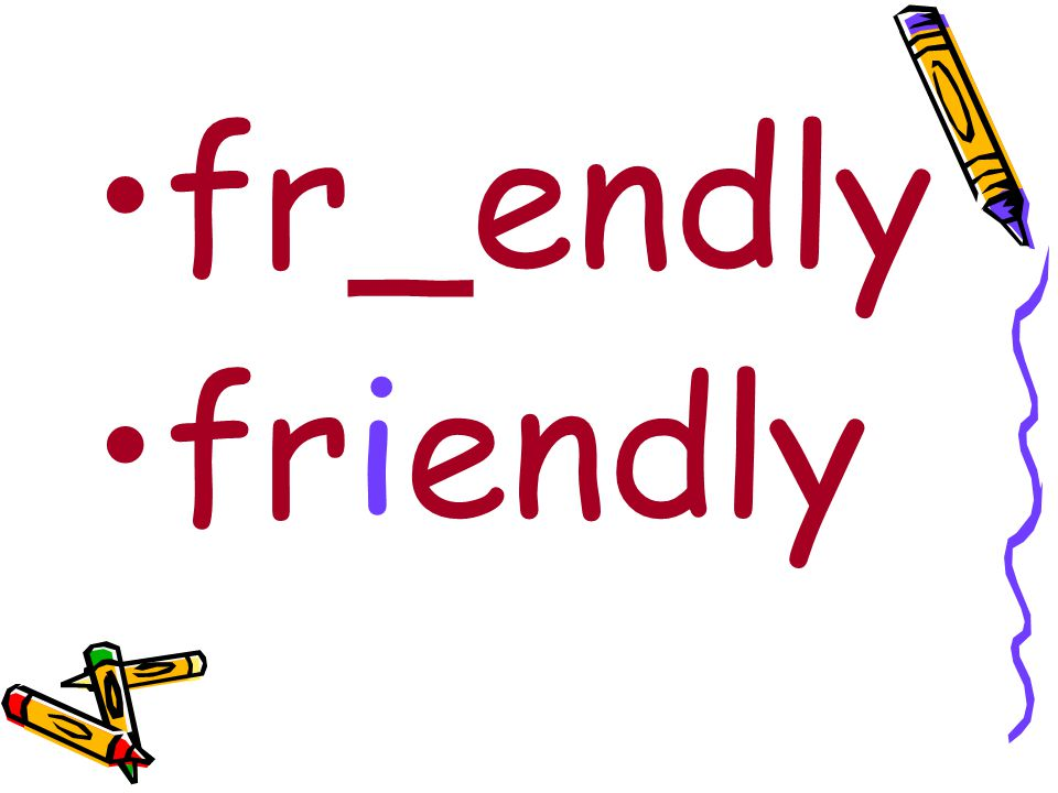 fr_endly friendly